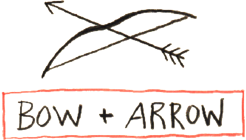 Bow and Arrow Entertainment Logo